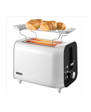 Unold Toaster Shine 38410 - white