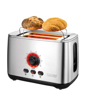 Unold Toaster Turbo 38955 - silver