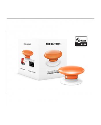 Fibaro The Button - orange