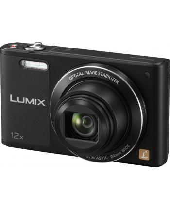 Panasonic Lumix DMC-SZ10EGK - black