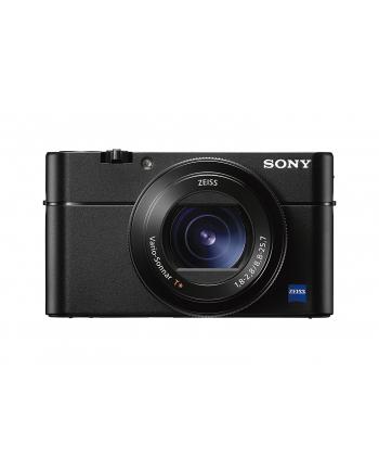 Sony CyberShot DSC-RX100 V - black
