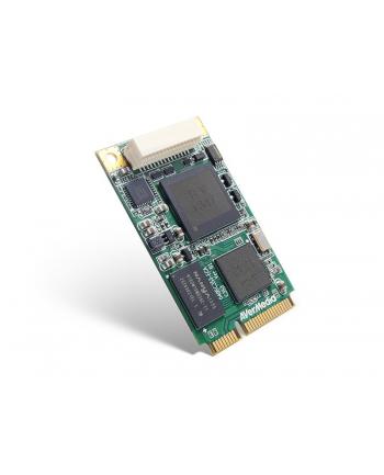 AVERMEDIA Dark Crystal HD Capture Mini-PCIe (C353), zapis / edycja