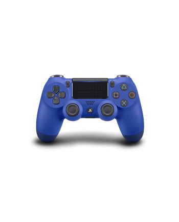 Sony DUALSHOCK 4 Wireless Controller v2 - blue - for PS4