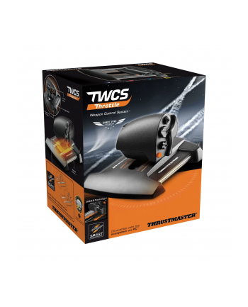 Przepustnica Thrustmaster TWCS Throttle PC
