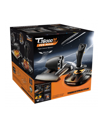 Thrustmaster T.16000M FCS Hotas, Joystick