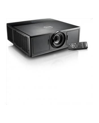 Dell 7760 black FullHD DLP - Laser-Light