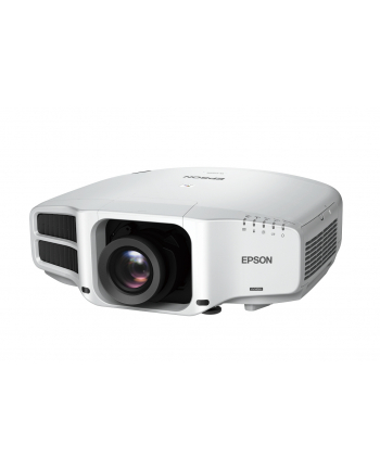 Epson EB-G7200W white WXGA LCD Projector