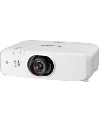Pana PT-EZ590 white WUXGA LCD Projector