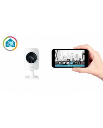 D-Link DCS-935LH mydlink Home Monitor HD, wi-fi IP kamera 1MPx, Wireless AC