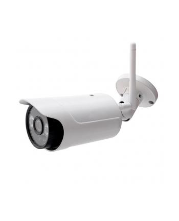TENDA iGET SECURITY M3P18 zewnętrzna bezprzewodowa IP kamera, Wi-Fi, 1280 x 720, noční přísvit