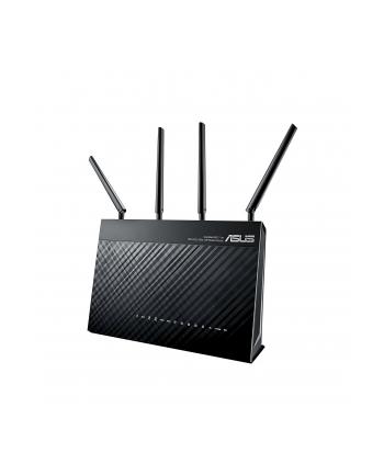 ASUS DSL-AC87VG, Router