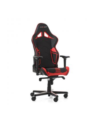 DXRacer Racing Pro Series fotel gamingowy, czarny/biały/czerwony (OH/RH110/NWR)
