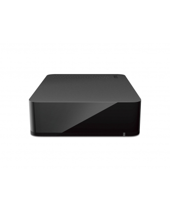 Buffalo Technology DriveStation 3 TB - Black - USB 3.0