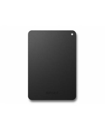 Buffalo Technology MiniStation Safe 3 TB - Black - Shock Proof - USB 3.0