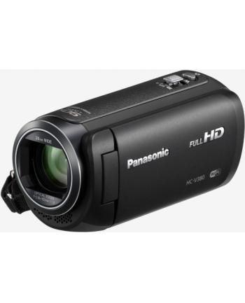 Panasonic HC-V380EG-K - black