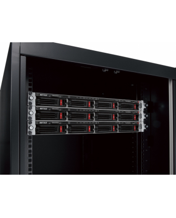 Buffalo TeraStation R 3410 4x3TB - 2GBLAN