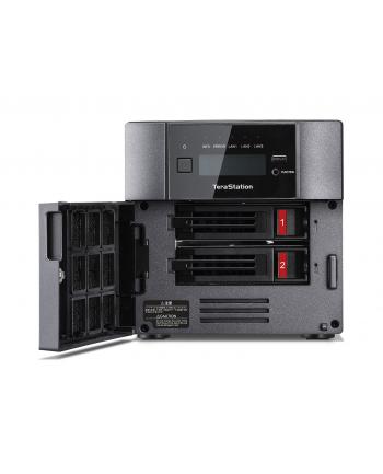 Buffalo TeraStation 5210 2x6TB - 2x1GBLAN