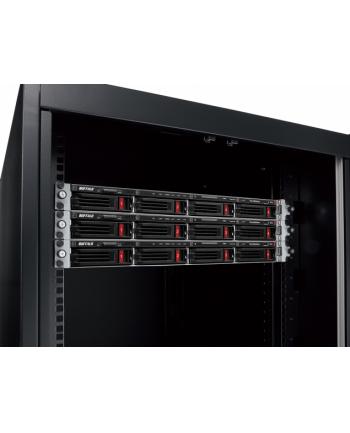 Buffalo TeraStation R 5410 4x3TB - 2GBLAN