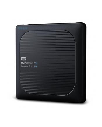 Western Digital 3TB My Passport Wireless Pro WLU3 - WiFi - USB 3.0