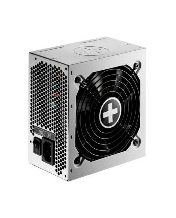 XILENCE Office series  Power Supply 350 W 80PLUS Bronze, 120 mm fan, CE, RoHS, TüV, (AKTYWNE PFC)
