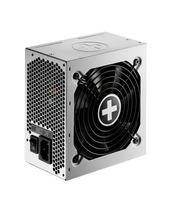 XILENCE Office series  Power Supply 400 W 80PLUS Bronze, 120 mm fan, CE, RoHS, TüV, (AKTYWNE PFC)
