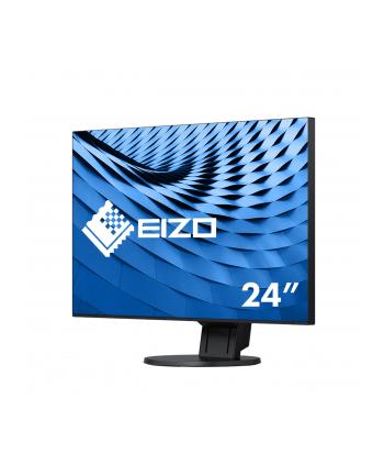 EIZO 23,8 L EV2451-BK  DVI/HDMI/DP/USB black