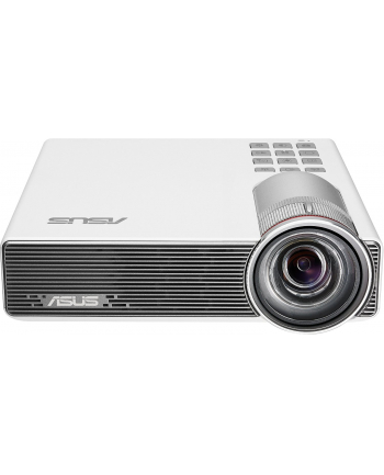 Projektor Asus P3B DLP LED/WXGA/800AL/100000:1/ White