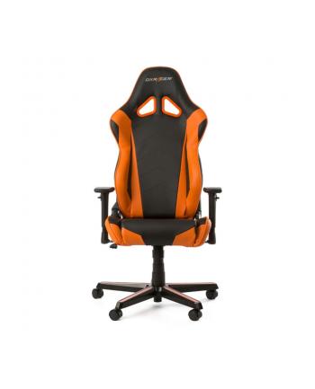 DXRacer Racing Series fotel gamingowy, czarny/pomarańczowy (OH/RZ0/NO)