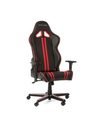 DXRacer Racing Series fotel gamingowy, czarny/czerwony (OH/RZ9/NR)