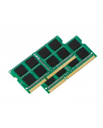 Kingston DDR3 SO-DIMM 16 GB 1600-CL11 - Dual