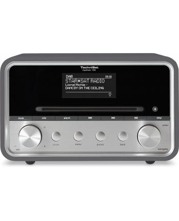 TechniSat DigitRadio 580 CD grey