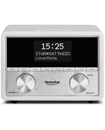 TechniSat DigitRadio 80 white