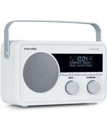 TechniSat DigitRadio 220 white