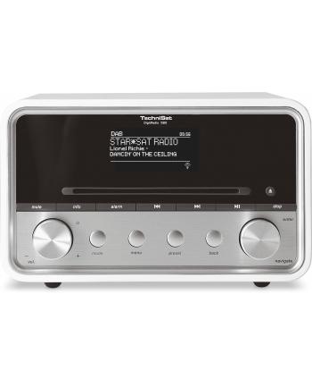 TechniSat DigitRadio 580 white