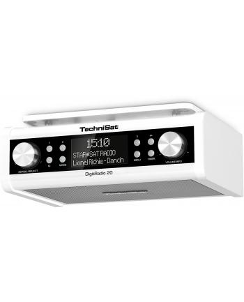 TechniSat DigitRadio 20 white