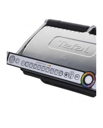 Grill elektryczny TEFAL GC 722D Optigrill+ XL