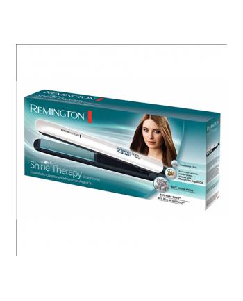 Prostownica Remington Shine Therapy S8500 ( turkusowo-czarny)