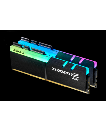 G.SKILL DDR4 16GB (2x8GB) TridentZ RGB 3200MHz CL16 XMP2