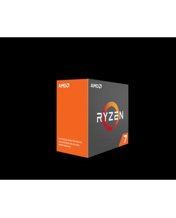 PROCESOR AMD AM4 RYZEN 1700X 3.8GHz 20MB Cache - 95W