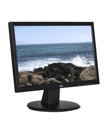 Fujitsu 19.5'' Display E20T-7LED Black S26361-K1538-V161