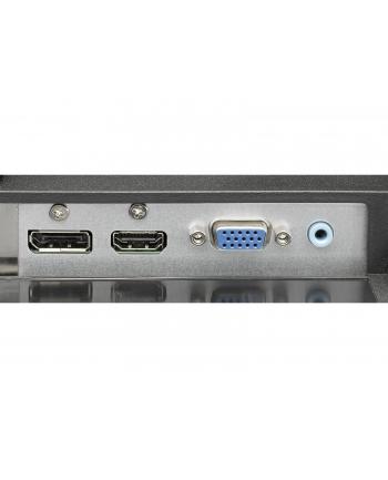 NEC Multisync E221 PS DP HDMI Czarny