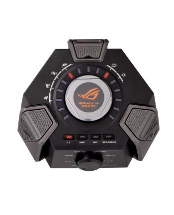 Asus Centurion ROG 7.1 USB/MIC/Black