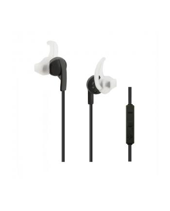 Qoltec Słuchawki bezprzewodowe Bluetooth   mikrofon