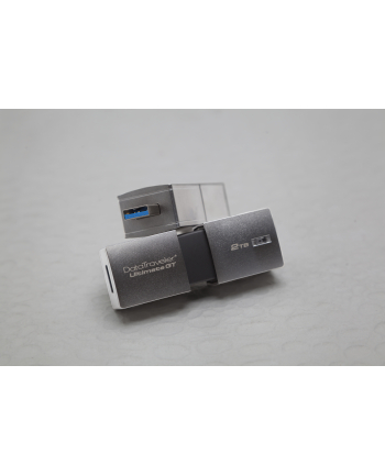 Kingston Data Traveler Ultimate GT 2TB USB3.1 300/200MBs