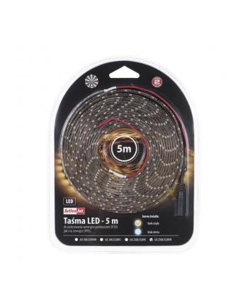 Taśma LED Activejet AJE-Z300L3528WWI (biały ciepły 60szt./m)