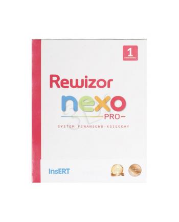 Rewizor nexo PRO1 - 1 stanowisko