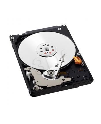 Dysk HDD Western Digital Scorpio Blue 2 5  500GB SATA III 8MB 5400obr/min WD5000LPVX