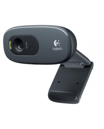 Kamera internetowa Logitech HD WEBCAM C270
