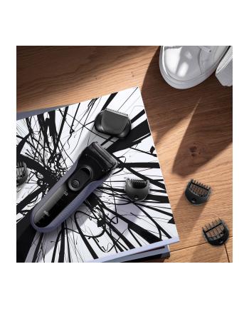 Braun Series 3 - 3000BT Shave&Style