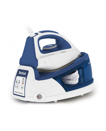 Tefal SV 5020 wh/bu - Purely & Simply